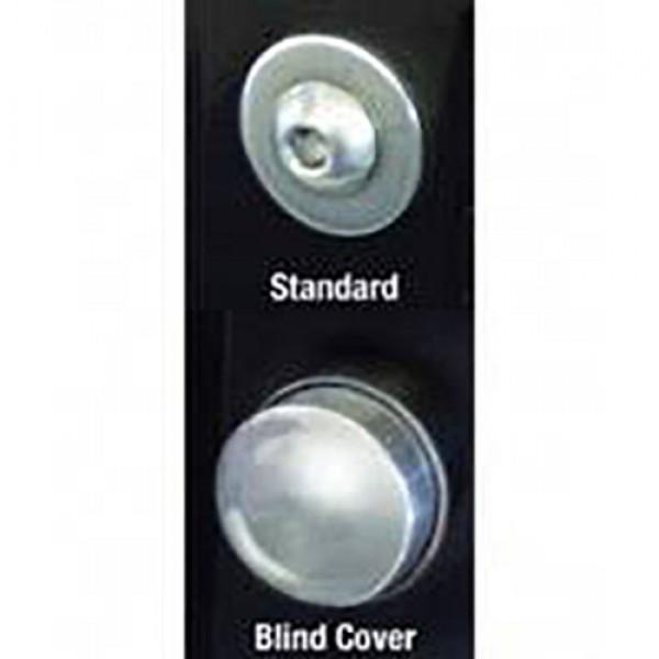 D&D PullBolt - Blind Cover - FPBSSBC (Pair)